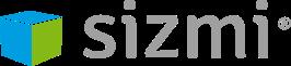 Sizmi Sitzwürfel Logo